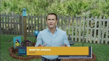 Flonase Sensimist TV Spot, 'Ion Television: Backyard Birds' - 5 commercial airings