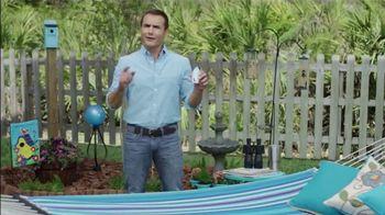 Flonase Sensimist TV Spot, 'Ion Television: Backyard Birds' - Thumbnail 8