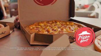 Pizza Hut TV Spot, 'FXX Movie Fixx: Ice Age' - Thumbnail 6