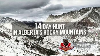 Willmore Outfitters TV Spot, 'Big Horn of Your Dreams' - Thumbnail 1