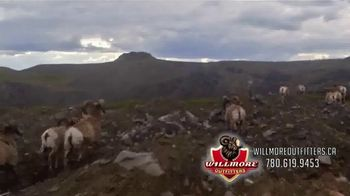 Willmore Outfitters TV Spot, 'Big Horn of Your Dreams' - Thumbnail 4
