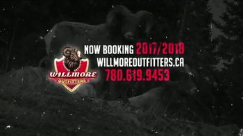 Willmore Outfitters TV Spot, 'Big Horn of Your Dreams' - Thumbnail 5