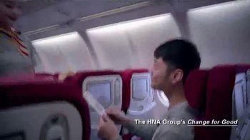 HNA Group TV Spot, 'Sharing Dreams' - Thumbnail 8