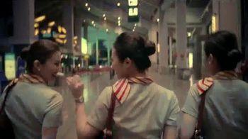 HNA Group TV Spot, 'Sharing Dreams' - Thumbnail 9