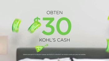Kohl's TV Spot, 'Regalos para mamá: Kohl's Cash' [Spanish] - Thumbnail 9