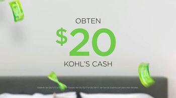 Kohl's TV Spot, 'Regalos para mamá: Kohl's Cash' [Spanish] - Thumbnail 7