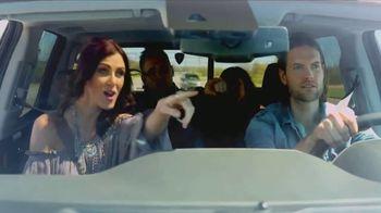 CMT Music Awards Sweepstakes TV Spot, 'Firestone: Fly Away Trip' - Thumbnail 2