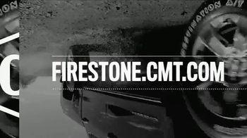 CMT Music Awards Sweepstakes TV Spot, 'Firestone: Fly Away Trip' - Thumbnail 4