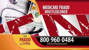 Gold Shield Group TV Spot, 'Medicare Fraud Whistleblower' - Thumbnail 1