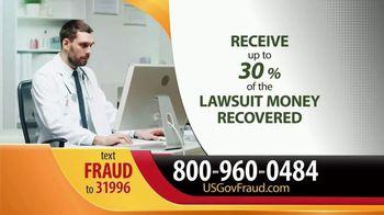 Gold Shield Group TV Spot, 'Medicare Fraud Whistleblower' - Thumbnail 4
