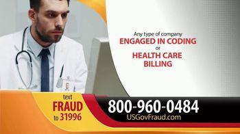 Gold Shield Group TV Spot, 'Medicare Fraud Whistleblower' - Thumbnail 5