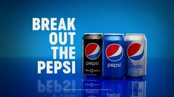 Pepsi TV Spot, 'On the Rocks' Song by Yes You Are - Thumbnail 8