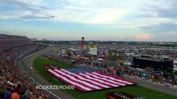 Daytona International Speedway TV Spot, '2017 Coke Zero 400' - Thumbnail 2