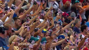 Daytona International Speedway TV Spot, '2017 Coke Zero 400' - Thumbnail 4