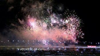 Daytona International Speedway TV Spot, '2017 Coke Zero 400' - Thumbnail 6