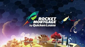 Rocket Mortgage TV Spot, 'Syfy: Gravity' - Thumbnail 9