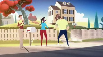 Quicken Loans Rocket Mortgage TV Spot, 'Syfy: Gravity' - 11 commercial airings