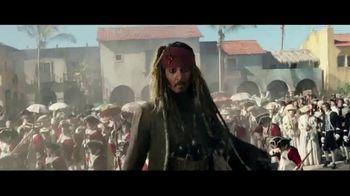 Pirates of the Caribbean: Dead Men Tell No Tales - Alternate Trailer 15