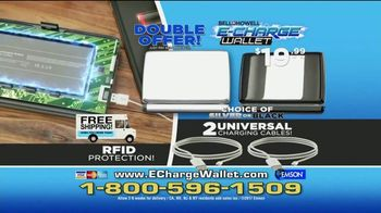 E-Charge Wallet TV Spot, 'On the Go' - Thumbnail 10