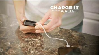 E-Charge Wallet TV Spot, 'On the Go' - Thumbnail 2