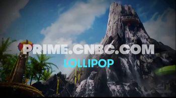 CNBC Universal Orlando Sweepstakes TV Spot, 'Trip for Four' - Thumbnail 10