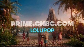 CNBC Universal Orlando Sweepstakes TV Spot, 'Trip for Four' - Thumbnail 8