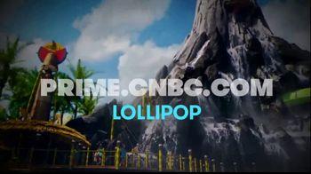 CNBC Universal Orlando Sweepstakes TV Spot, 'Trip for Four' - Thumbnail 9