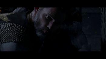 King Arthur: Legend of the Sword - Alternate Trailer 27