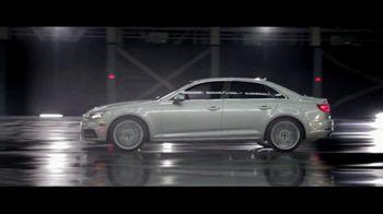 Audi A4 TV Spot, 'Traffic Jam Assist' - Thumbnail 7