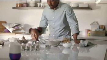 Google Home TV Spot, 'Teaspoon' - Thumbnail 6