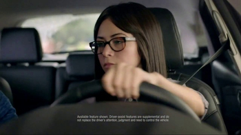 Ford TV Spot, 'Teenage Drivers' [T1] - Thumbnail 5
