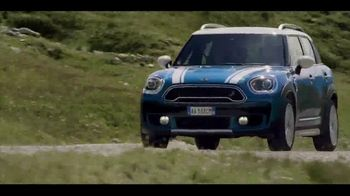 2017 MINI Countryman TV Spot, 'Quotes' Song by Langhorne Slim & the Law [T1] - Thumbnail 2