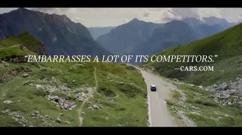 2017 MINI Countryman TV Spot, 'Quotes' Song by Langhorne Slim & the Law [T1] - Thumbnail 3