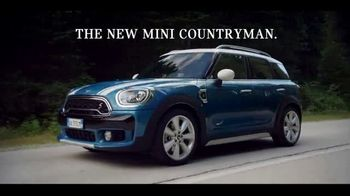 2017 MINI Countryman TV Spot, 'Quotes' Song by Langhorne Slim & the Law [T1]