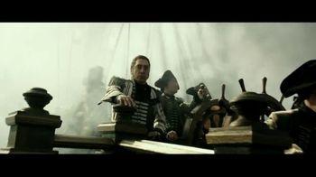 Pirates of the Caribbean: Dead Men Tell No Tales - Alternate Trailer 18