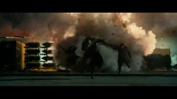 Wonder Woman - Alternate Trailer 11