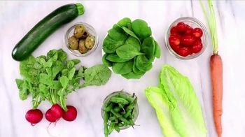 Miracle-Gro Nature's Care TV Spot, 'Salad' - Thumbnail 8