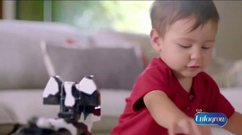 Enfagrow Toddler Next Step TV Spot, 'Healthy Brain Growth' - Thumbnail 4