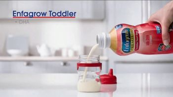 Enfagrow Toddler Next Step TV Spot, 'Healthy Brain Growth' - Thumbnail 5