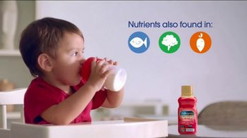 Enfagrow Toddler Next Step TV Spot, 'Healthy Brain Growth' - Thumbnail 7