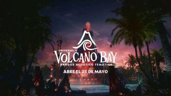 Universal Orlando Resort TV Spot, 'Volcano Bay: bienvenidos' [Spanish] - Thumbnail 9