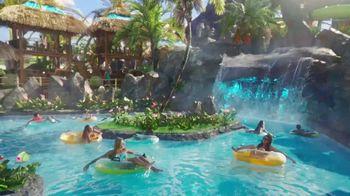 Universal Orlando Resort TV Spot, 'Volcano Bay: bienvenidos' [Spanish] - Thumbnail 4