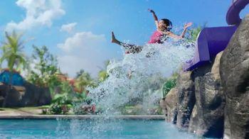 Universal Orlando Resort TV Spot, 'Volcano Bay: bienvenidos' [Spanish] - Thumbnail 5