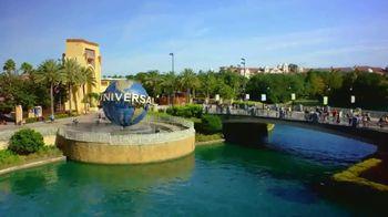 Universal Orlando Resort TV Spot, 'Volcano Bay: bienvenidos' [Spanish] - Thumbnail 6