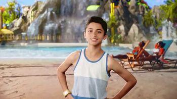Universal Orlando Resort TV Spot, 'Volcano Bay: bienvenidos' [Spanish] - Thumbnail 8