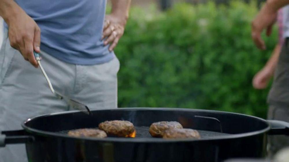 Hidden Valley Ranch TV Commercial, '#32 Burgers'