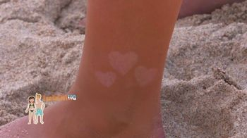 Funtantattoo TV Spot, 'Fun in the Sun' Featuring Kevin Harrington - Thumbnail 6
