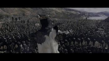 King Arthur: Legend of the Sword - Alternate Trailer 34