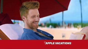 Apple Vacations TV Spot, 'The Johnsons: Summer Fun' - Thumbnail 2