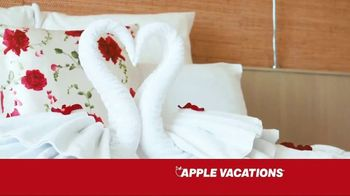 Apple Vacations TV Spot, 'The Johnsons: Summer Fun' - Thumbnail 7